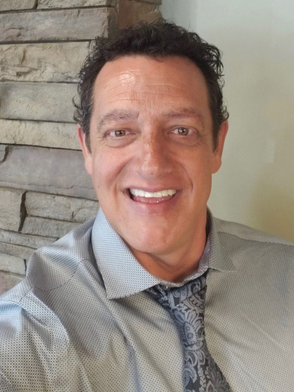 Brad Cachia