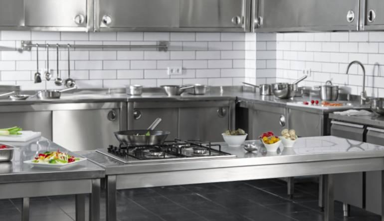Kitchen Exhaust Systems