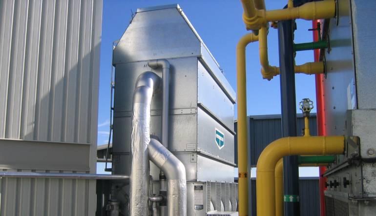 Condo Mechanical & HVAC
