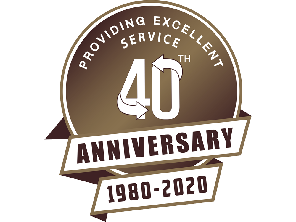 Celebrating 40 Years with TRI-AIR Systems!