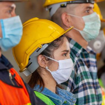 COVID-19 Safe Work Policy and Procedures