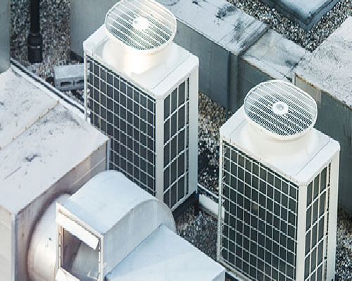 Commercial HVAC Guidelines for Air Purification – An Overview